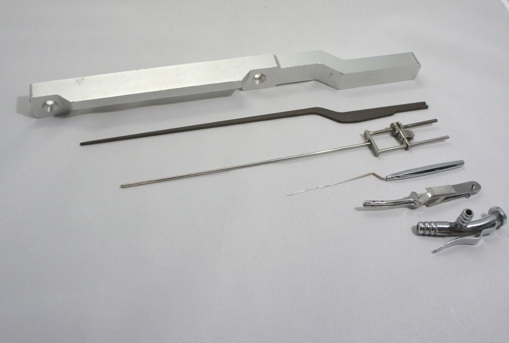 医療機器制作事例
